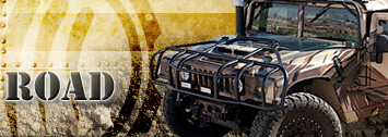 Hummer H1, H2, H3, Parts and Accessories